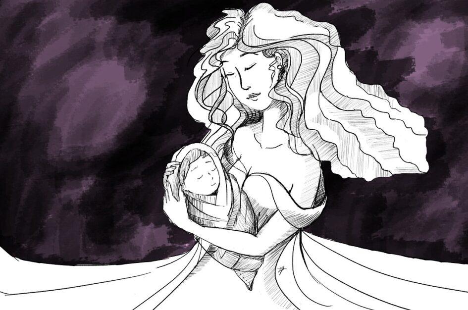 Piękne i wzruszające cytaty o mamie: na Dzień Matki