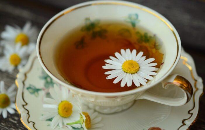 Cytaty o herbacie – prozy, poezji i nie tylko