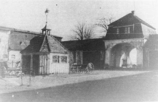 Szczecin Alt Buchholz