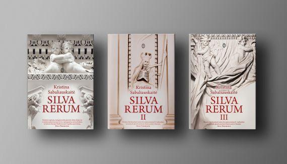 Silva rerum Wydawnictwo Literackie