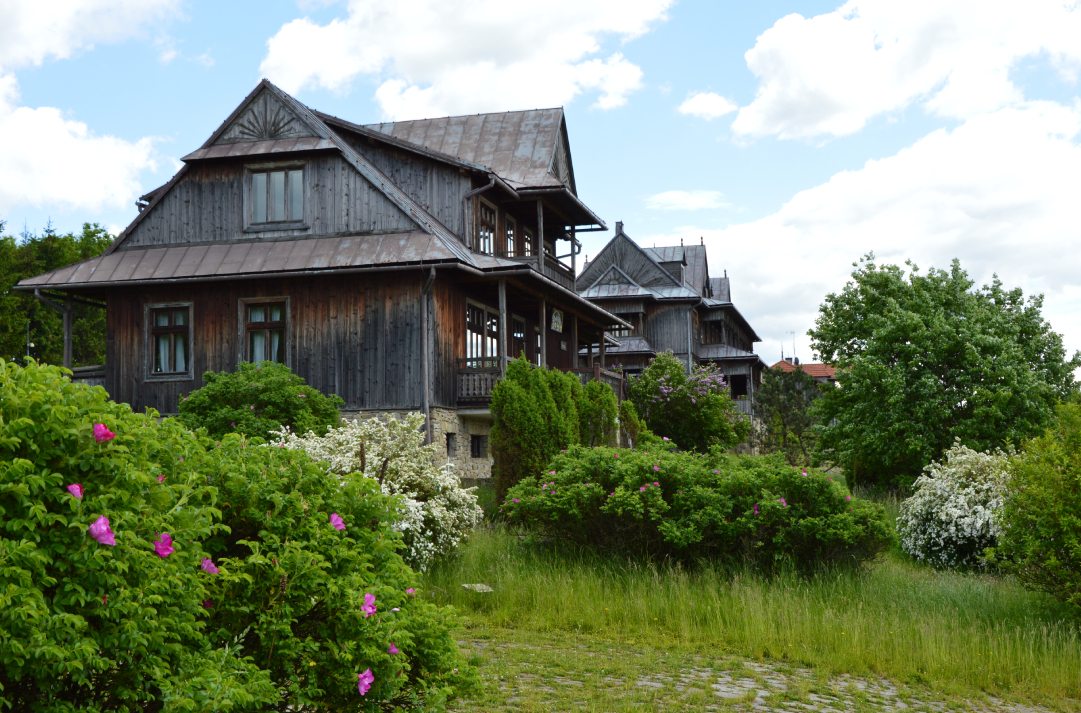 Osada Turystyczna Czorsztyn