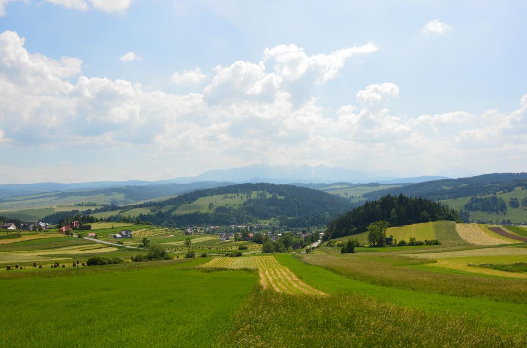 Pieniny, Gorce, Spisz: atrakcje wśród górskich szlaków
