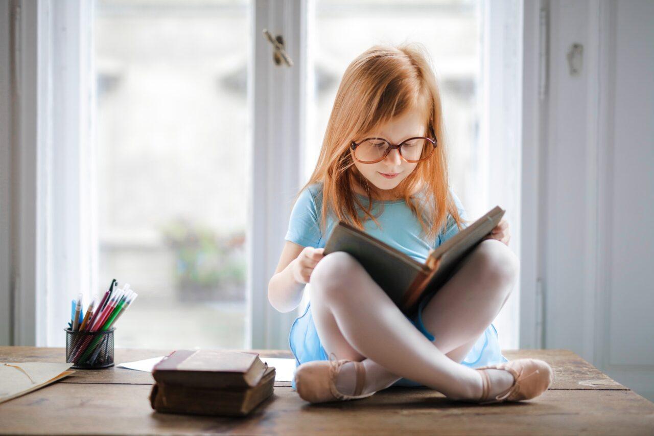 Klasyka literatury dziecięcej imłodzieżowej