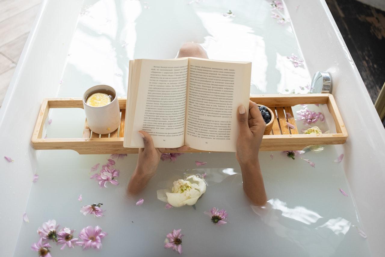Książki wakacyjne