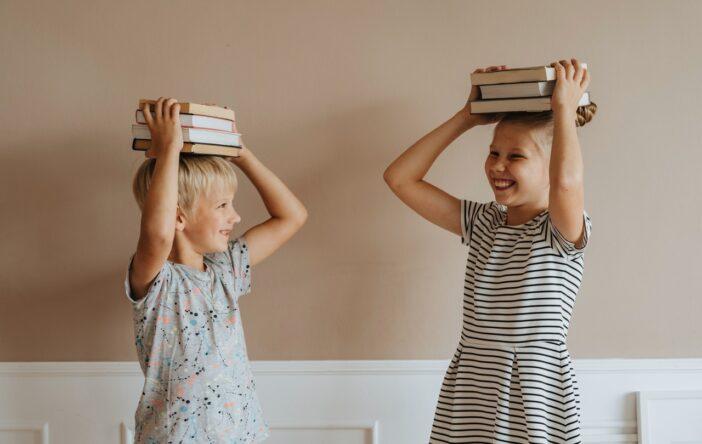 Kultowe i klasyczne książki dla dzieci oraz młodzieży