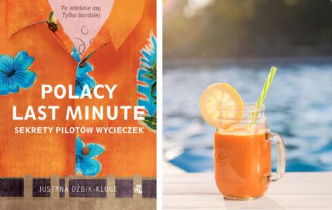 """Recenzja: """"Polacy last minute"""" J. Dżbik-Kluge"""