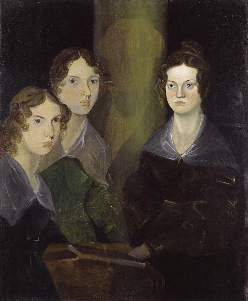 Siostry Brontë