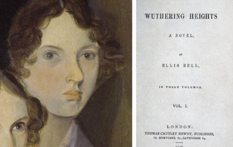 3 ciekawostki na urodziny Emily Brontë