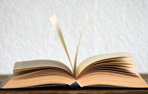 Rozdanie książkowe na Instagramie