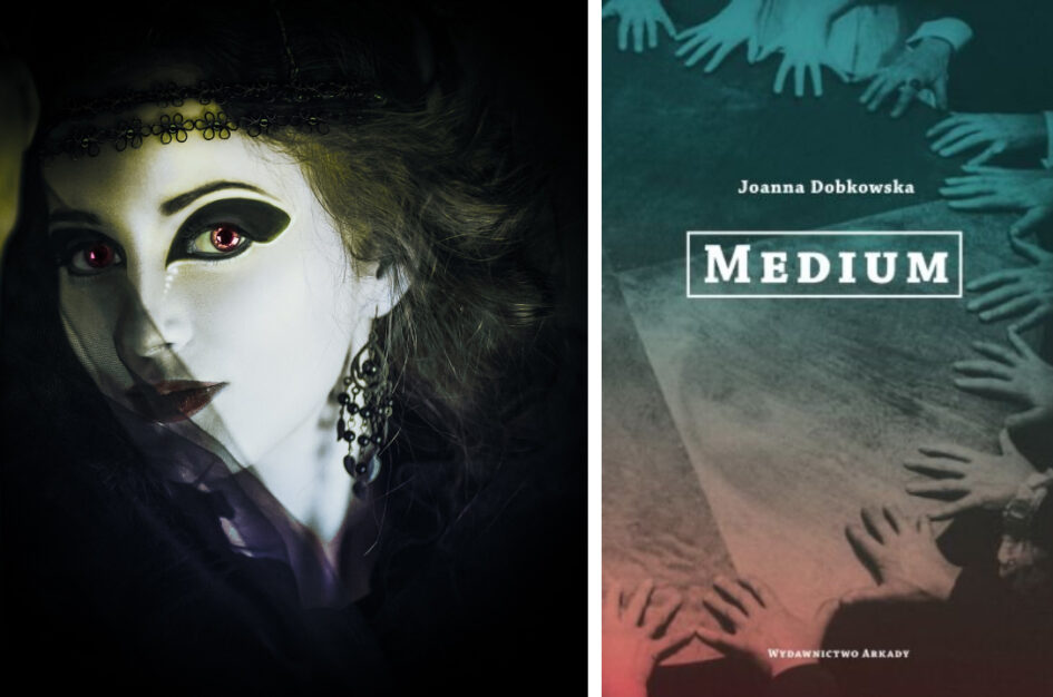 "Recenzja: ""Medium"" J. Dobkowska"