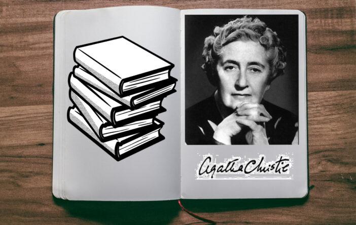 Agatha Christie: życiorys i ciekawostki o królowej kryminału