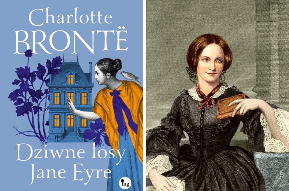 "Recenzja: ""Dziwne losy Jane Eyre"" Ch. Brontë"
