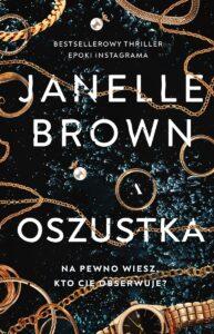 Janelle Brown
