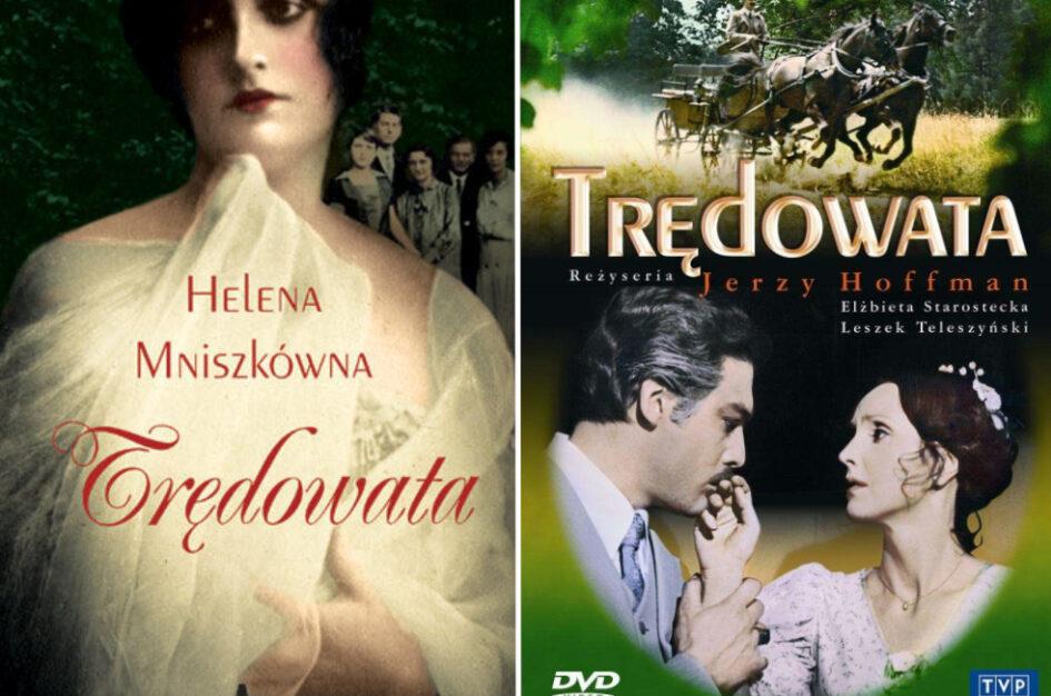 """Recenzja: """"Trędowata"""" H. Mniszkówna"""