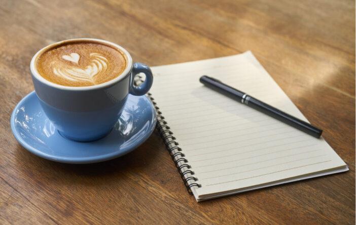 Ciekawostki i cytaty o kawie