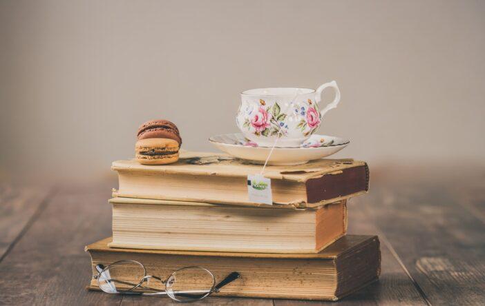 3 zbiory wierszy idealne na jesień: polskie i klasyczne