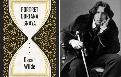 """Recenzja: """"Portret Doriana Graya"""" Oscar Wilde"""