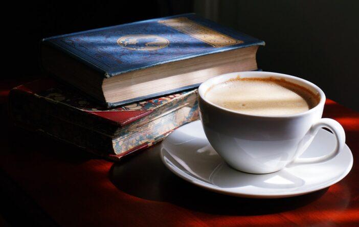 Cytaty o czytaniu i książkach: garść złotych myśli