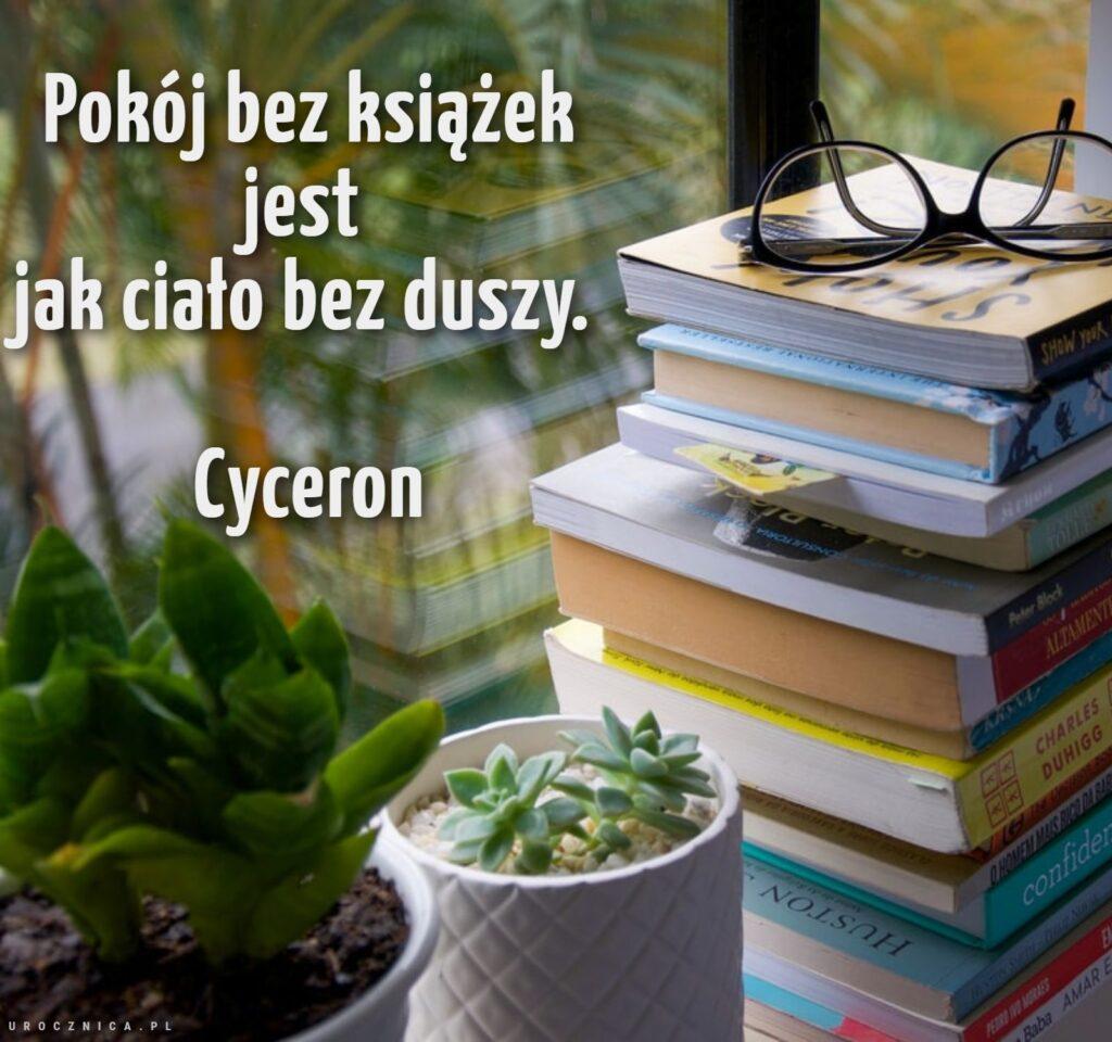 Sentencje natemat książek